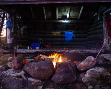 How to Escape a Compromised Survival Shelter
