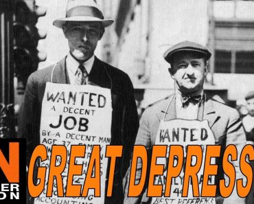 10 Things Preppers Can Learn from the Great Depression
