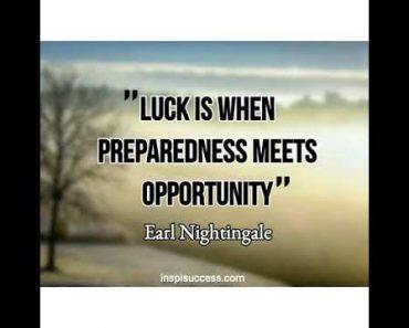 Preparedness Bucket List – Prepper Quick Tip – 2020 New Year Self Improvement