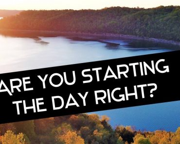 HOW TO WAKE UP PREPPING FOR SHTF