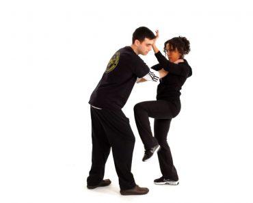 Top 3 Self-Defense Tips | Self-Defense