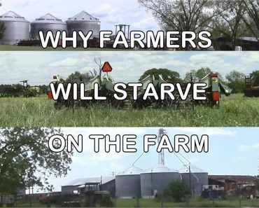 Why Farmers Will Starve on the Farm When it Hits the Fan