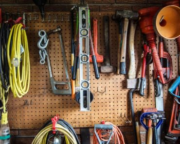 How to Transform Your Garage Into a Survival Hideout