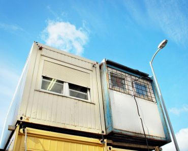 Shipping Containers: We've Been Using Them All Wrong!