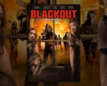 The Blackout – Full Movie
