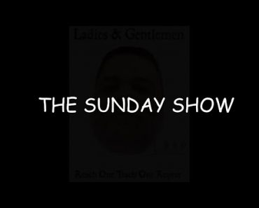 The Sunday Show – We Are Going To Try Something New Today & It's Going To Be Fun