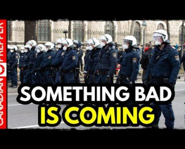 What are Governments Preparing for?