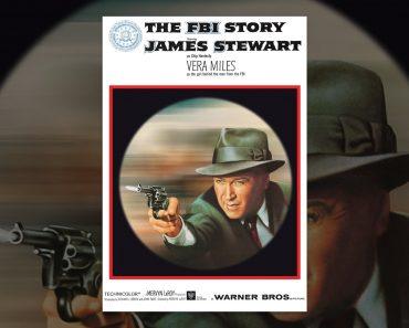 The F.B.I. Story