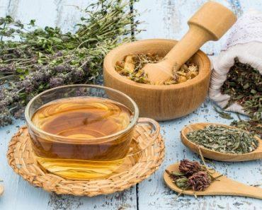 Healing herbs: Ten plants you should grow