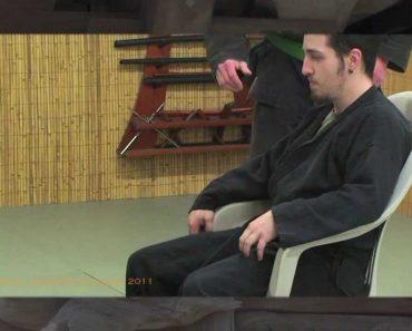 "Ninjutsu Video Tips: ""Chairs"" – Seated Self Defense – Ninja Training Video Blog"