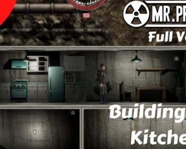 Mr Prepper – Building The Kitchen – #26 – Full Version | Lets Play