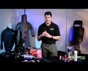 Self Defense Products – Safety Tips