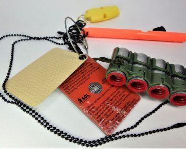 Last Mile Emergency Signal Equipment