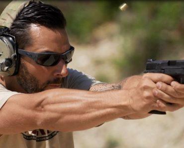 GUNTALK S5: Self-Defense Training Tips, Pt 1