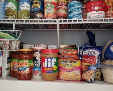 How do I know if I have enough? Prepper Pantry Evaluation!