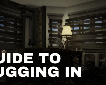 Guide to Bugging In your House for Disaster Scenario's