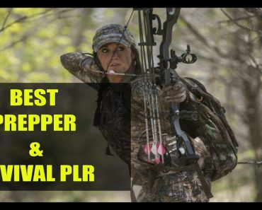 Best Prepper PLR – BRAND NEW Survival PLR Articles | Prepping PLR Product Reviews and MORE!