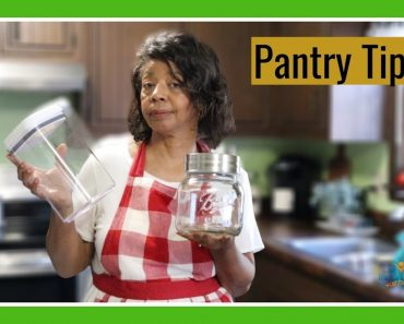How to Start a Prepper Food Pantry 10 Tips | Prepping for Beginners