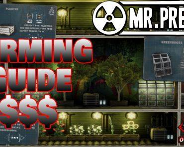 Farming Guide I Mr Prepper