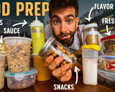 15 Mistakes Beginners Make Cooking Food For the Week