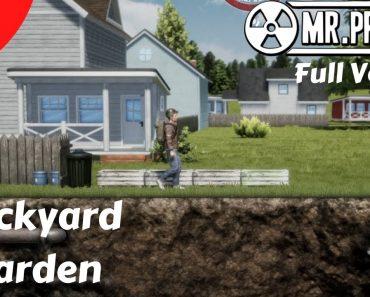 Mr Prepper – Backyard Garden – #18 – Full Version | Lets Play