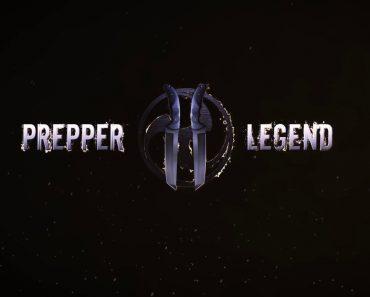 Prepper Legend Intro