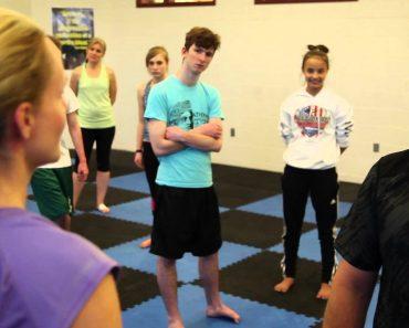 Top 5 Tips: Self-Defense for Women