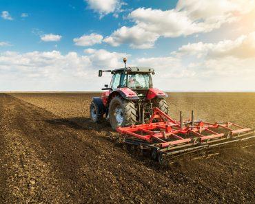 Smart farming on a large lot