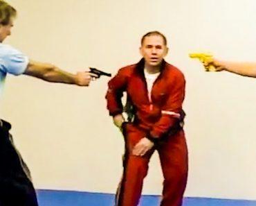 Self Defense Techniques vs Reality