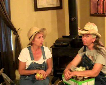 Prepper's Garden Bounty vs Locust Plague