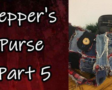 Prepper's Purse and GO Bags Part 5