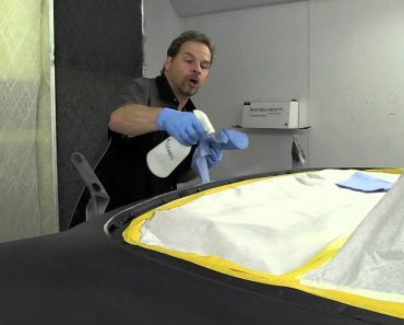 How To Prep Your Car for Paint with Kevin Tetz at Eastwood