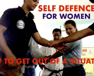 SELF DEFENSE TIPS FOR WOMEN BY ANAND MISHRA IPS | PATROLLER COP