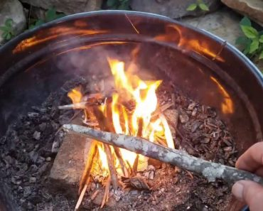 196 – How NOT to cook Sunchokes and Beginner Prepper or Survival Tips.