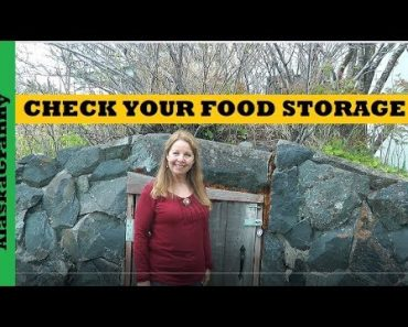 Is Your Food Still Good to Eat?  How To Check Prepper Pantry Long Term Food Storage