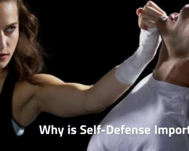 Women's Safety Self Defense Tips and Why Is It Important