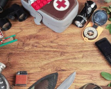 Packing the Ultimate Survival Kit for One's Survival