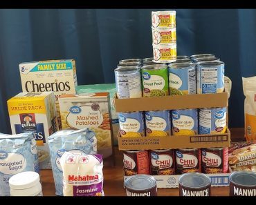 Prepper Pantry..Gonna Stock that Food Pantry..Food Shortages Are Happening..Empty Shelves