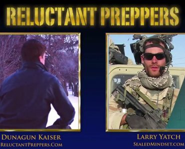 Real Navy SEAL Tips for Preppers | Lt. Larry Yatch (CLASSIC RE-RELEASE)