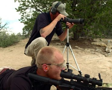 Sniper School   Doomsday Preppers