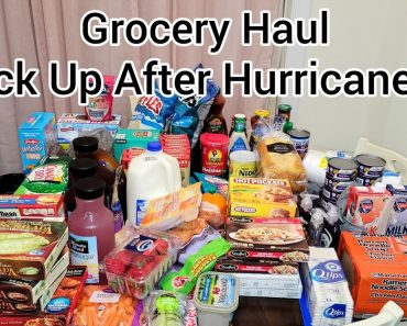 Stock Up Now | Grocery Haul | Walmart | 2021 | Prepper | Prepping | Preps | SHTF