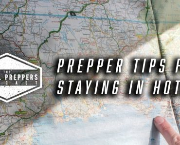 Prepper Tips for Staying in Hotels – CPP Quick Hits