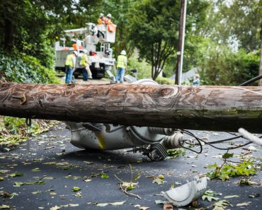 How to Prepare Your Household For A Power Outage